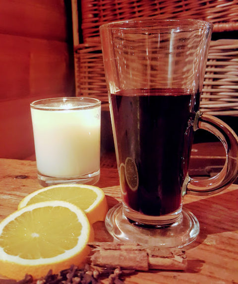 hygge glogg mulled wine recipe