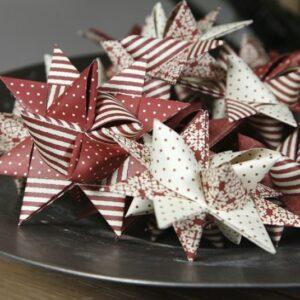 Danish Christmas Paper Crafts