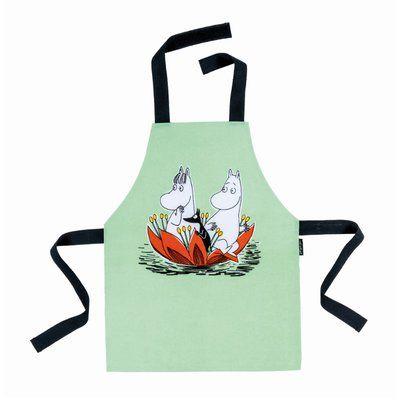 Moomin kitchen