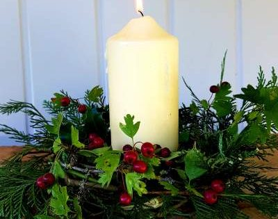 Get the most from your precious candle!