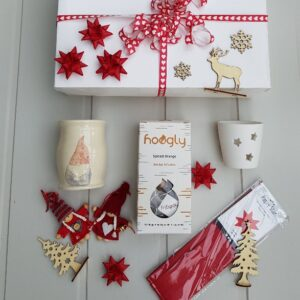 Wooden Christmas Crafts.Wooden Christmas Crafts And Baking Hyggestyle