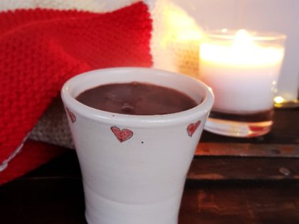 Our best ever hyggelig hot chocolate recipe