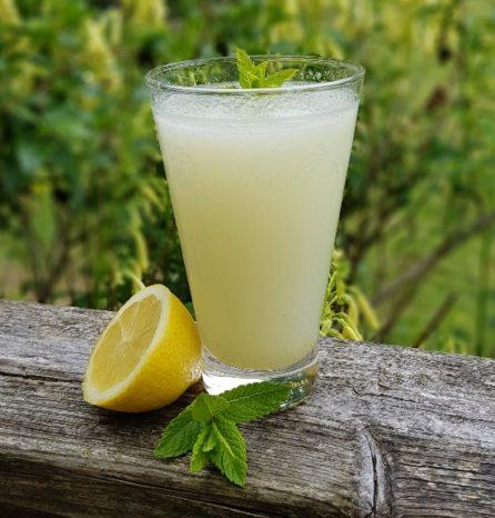 best ever easy lemonade recipe